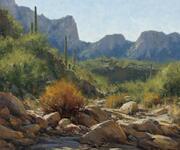 Tortilla Creek