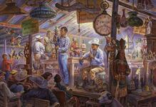 Joe Streeter's Claremore Auction