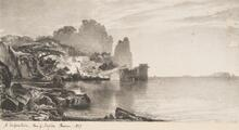 A Composition, Bay of Naples