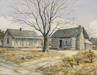 Chickasaw Agency, 1850
