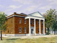 Goodland Indian Orphans School, Goodland, l848