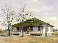 Concho Agency, Cheyenne - Arapaho, 1912