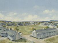 Ft. Arbuckle (about 1860)