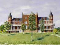 Mekasukey Academy, Seminole 1891