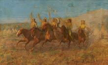 The War Song, Dakota