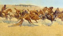 Indian Warfare