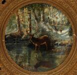 Lead Elk