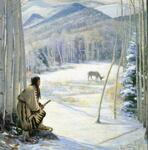Taos Deer Hunter