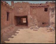 Zuni, New Mexico