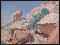 Keams Canyon