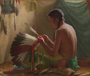 War Bonnet Maker