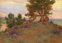 Cheyenne Grave