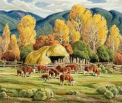 The Home Pasture