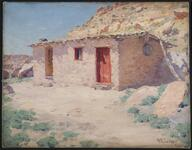 Indian Huts and Dwellings