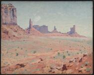 Monument Valley, Kayenta, Arizona