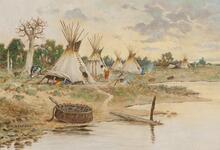The Bull Boat