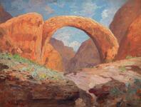 The Rainbow Bridge, Arizona