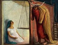 La Anunciación del Nahual
