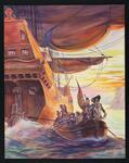 Champlain: Northwest Voyage