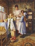 Old Family Recipe