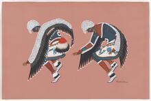 San Felipe Eagle Dancers