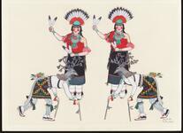 Deer Dance