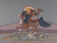 Returning Warrior - Legendary