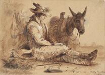 Pierre-A Rocky Mountain Trapper