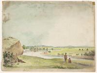 Sacramento River and Plains