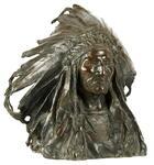 Chief Black Bird, Ogalalla [sic] Sioux