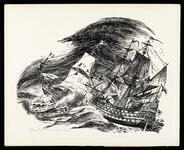 Under siege at sea