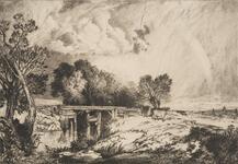 A Rustic Bridge