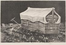 Cotton Wagon