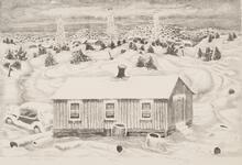 Pumper's House
