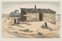 Nugent's Homestead