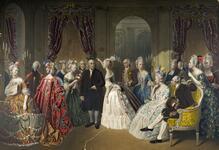 Benjamin Franklin's Reception
