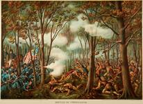 Battle of Tippeconoe
