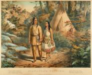 Hiawatha's Wedding