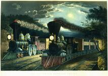 The Lightening Express Trains: Leaving the Junction