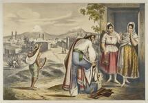 Las Poblanos - Vista General de Puebla