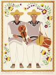 Musicos de Atotomilco - Estado de Guanajuato