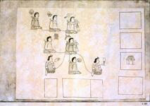 Este Manuscrito es la segunda parte...de la genealogia que comenzamos en num 2