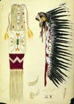 Indian Artifacts/Clothing