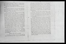 """Photocopy of the booklet, """"The Indian Question Discussed by Spencer S. Stevens of the Cherokee Nation"""""""