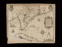 Floridae Americae Provinciae Recens et Exactissima Descriptio