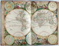 Novissima Totius Terrarum Orbis Tabula