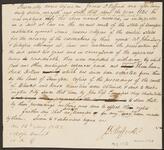 Affidavit of J. D. Wooford