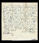 Bill of Sale from John Brewer to Drew and Fields of one Negro slave