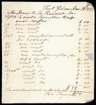 List of payments from Mr. Drew to Dr. Randall for visits and prescriptions