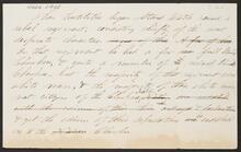 Unidentified Paragraph Regarding Composition of Stand Watie's Rebel Regiment